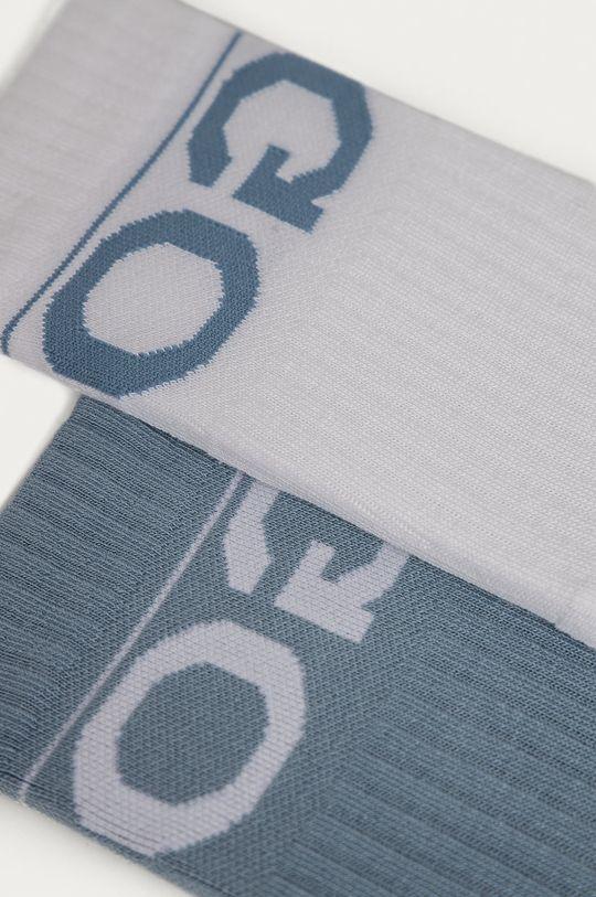 Hugo - Ponožky (2-pack) modrá