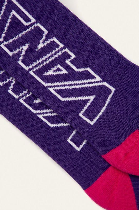 Vans - Ponožky fialová