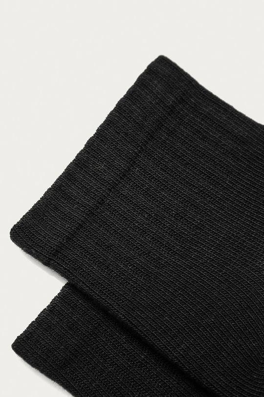 Brave Soul - Ponožky (5-pack) černá