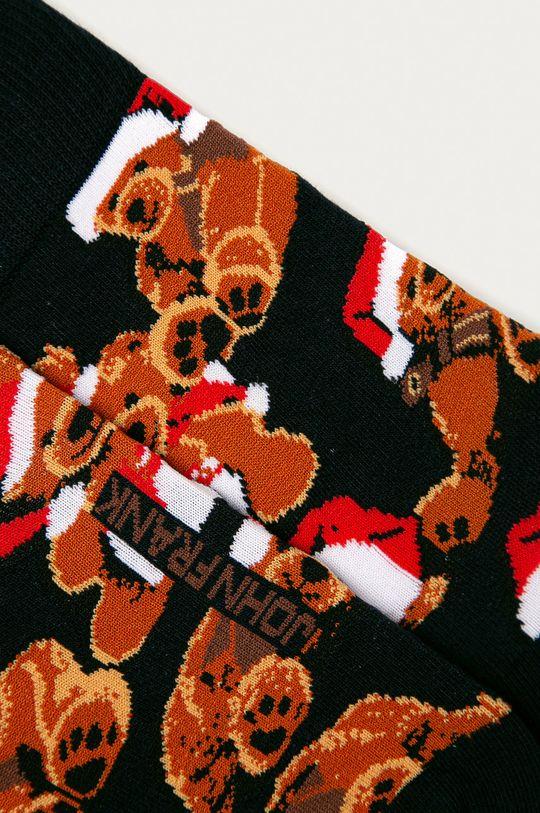 John Frank - Ponožky vícebarevná