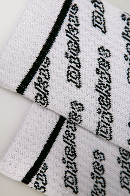 Dickies - Ponožky biela