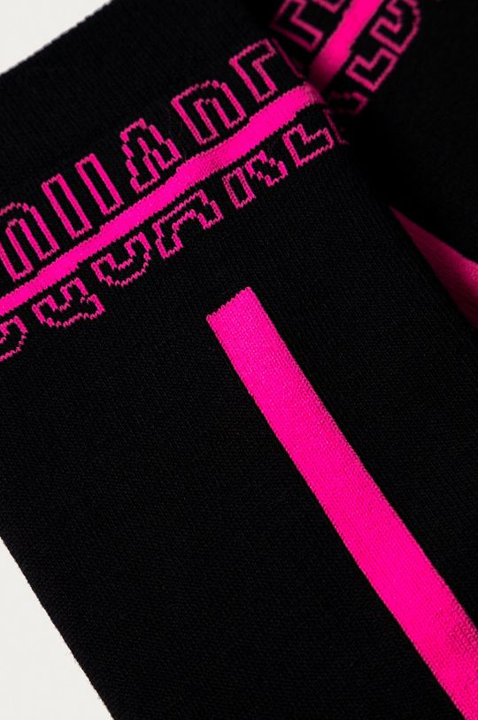 DSQUARED2 - Ponožky čierna