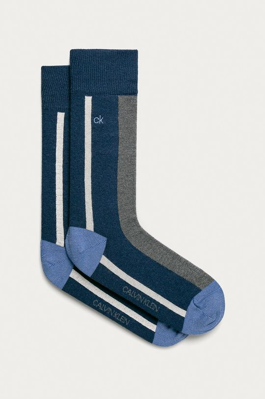 námořnická modř Calvin Klein - Ponožky Pánský