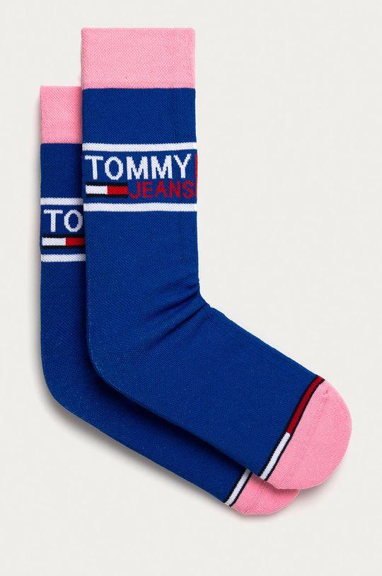 námořnická modř Tommy Jeans - Ponožky (2-pack) Unisex