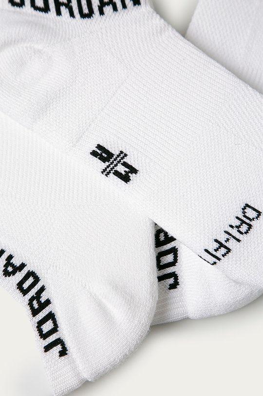 Jordan - Stopki (3-pack) biały