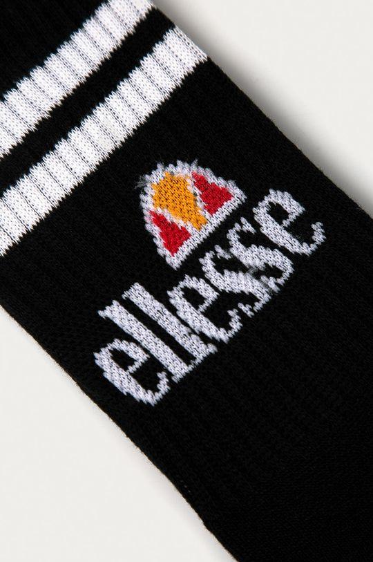 Ellesse - Ponožky (3-pack) černá