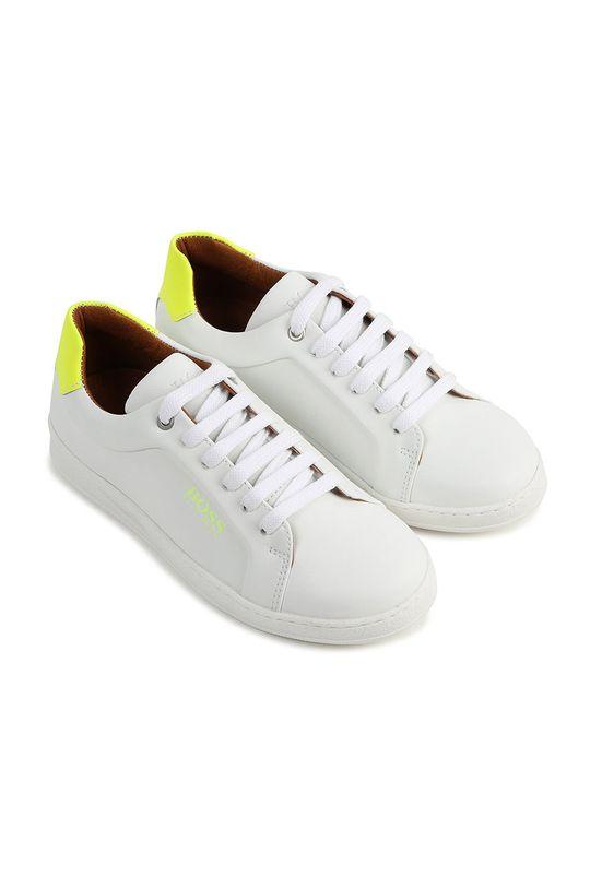 Boss - Detské topánky biela