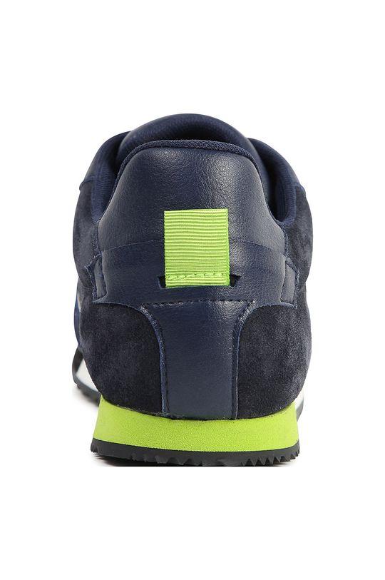 tmavomodrá Boss - Detské topánky