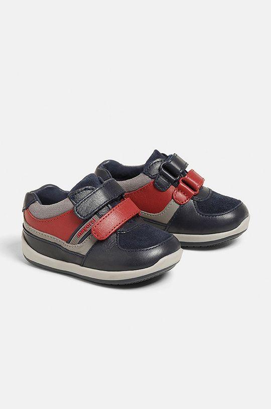 sötétkék Mayoral - Gyerek cipő Fiú