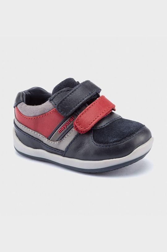 Mayoral - Gyerek cipő sötétkék