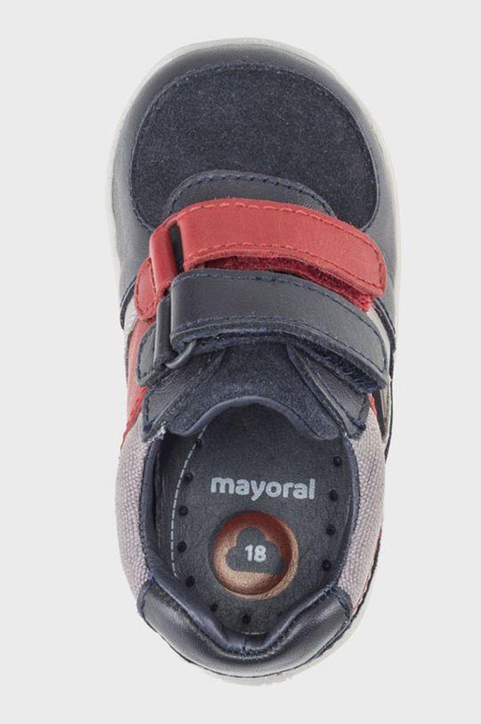 sötétkék Mayoral - Gyerek cipő