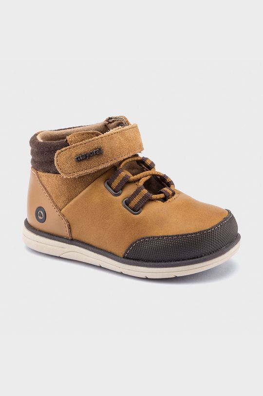 masliniu cald Mayoral - Pantofi copii De băieți