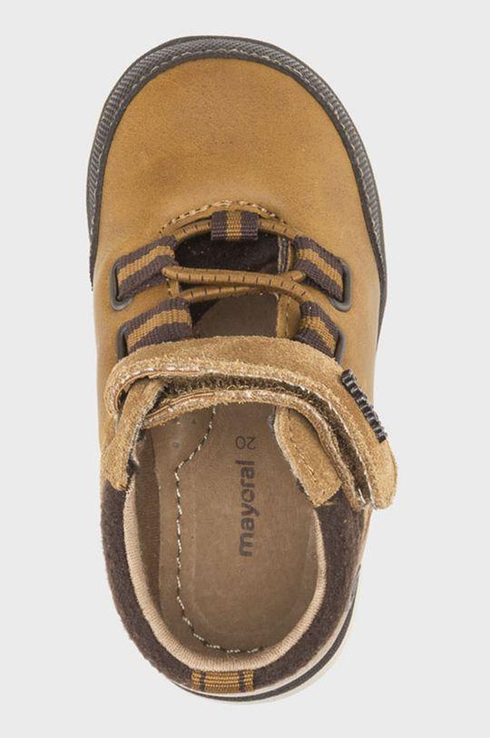 Mayoral - Dětské boty  Svršek: Umělá hmota, Přírodní kůže Vnitřek: Textilní materiál, Přírodní kůže Podrážka: Umělá hmota