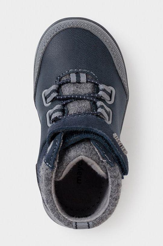 Mayoral - Detské topánky  Zvršok: Syntetická látka, Prírodná koža Vnútro: Textil, Prírodná koža Podrážka: Syntetická látka