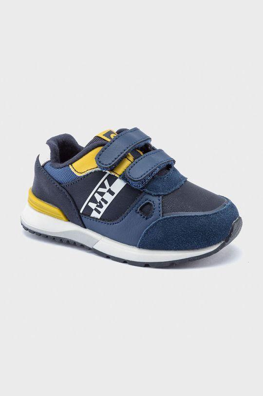 Mayoral - Detské topánky modrá