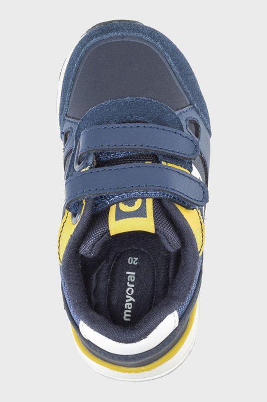 modrá Mayoral - Detské topánky