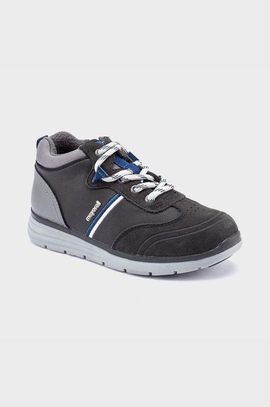 negru Mayoral - Pantofi De băieți