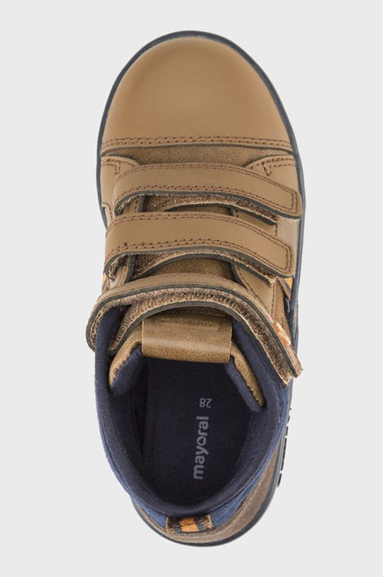 Mayoral - Dětské boty  Svršek: Umělá hmota, Přírodní kůže Vnitřek: Textilní materiál Podrážka: Umělá hmota
