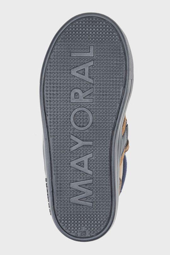 zlatohnědá Mayoral - Dětské boty