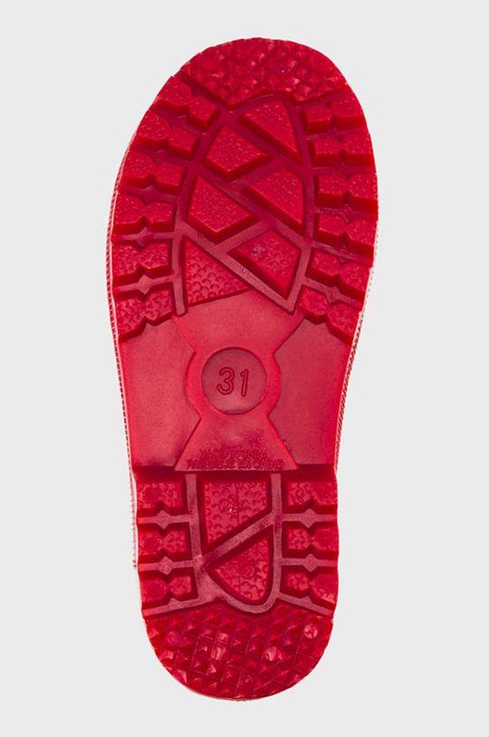 červená Mayoral - Detské gumáky