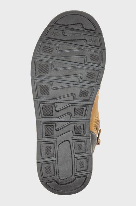 jantárová Mayoral - Detské topánky