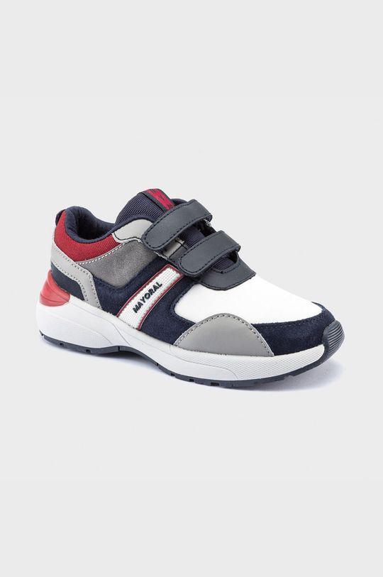 viacfarebná Mayoral - Detské topánky Chlapčenský