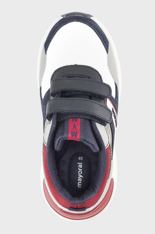 Mayoral - Detské topánky  Zvršok: Syntetická látka, Prírodná koža Vnútro: Textil Podrážka: Syntetická látka