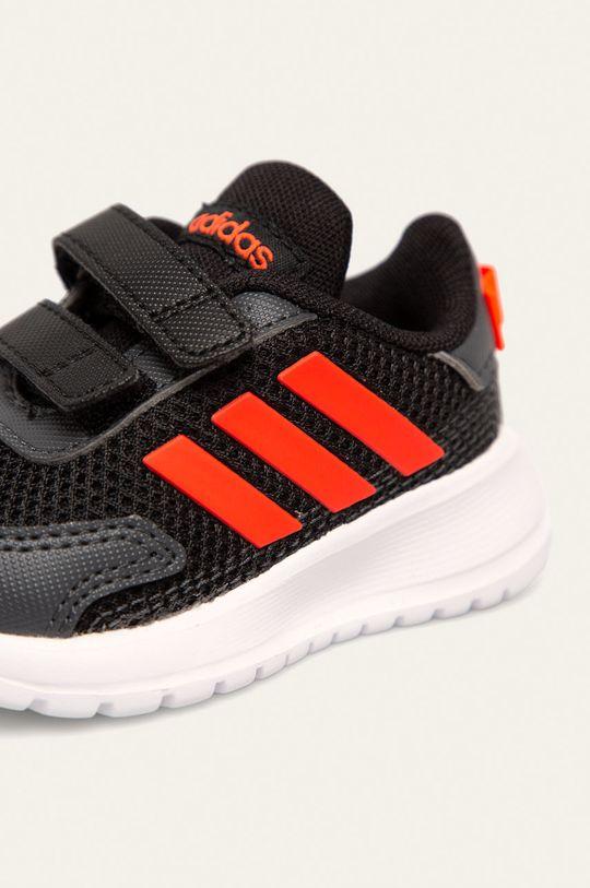 adidas - Кожаные ботинки Tensaur Run I Голенище: Синтетический материал, Текстильный материал Внутренняя часть: Текстильный материал Подошва: Синтетический материал