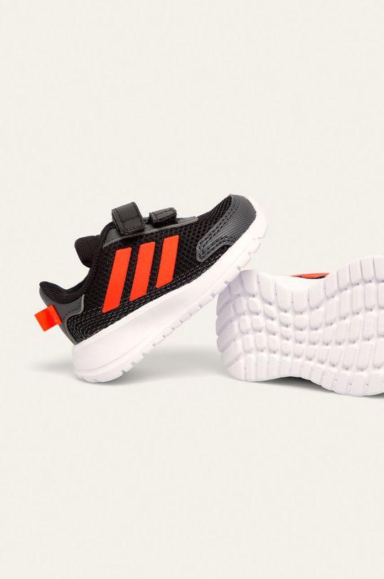 adidas - Кожаные ботинки Tensaur Run I Для мальчиков