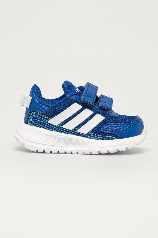 голубой adidas - Детские ботинки Tensaur Run I Для мальчиков
