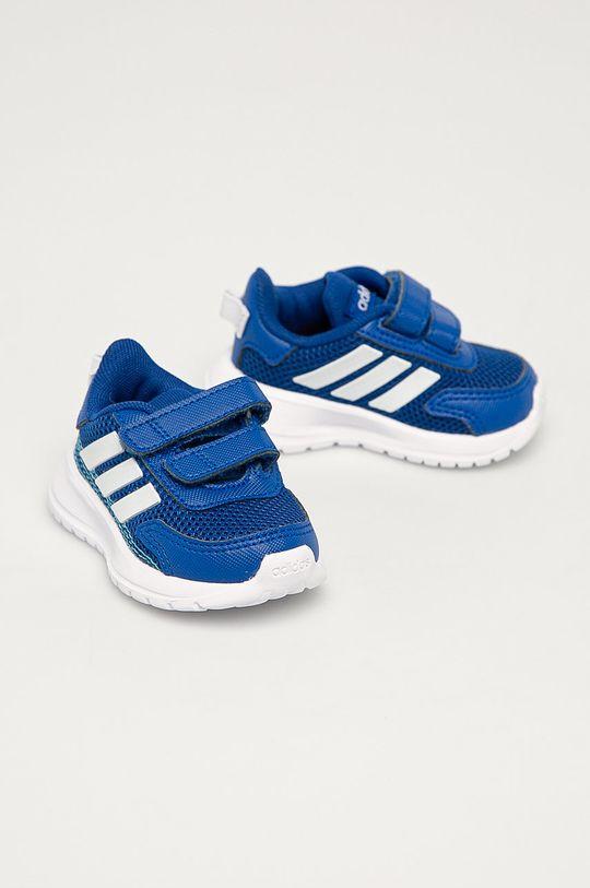 adidas - Детские ботинки Tensaur Run I голубой