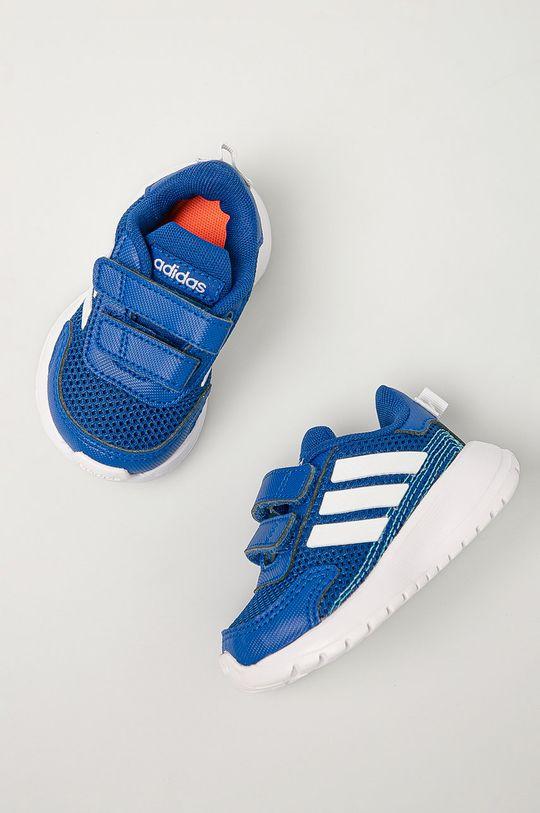 голубой adidas - Детские ботинки Tensaur Run I