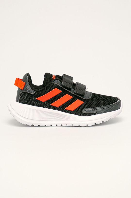 černá adidas - Dětské boty Tensaur Run Chlapecký