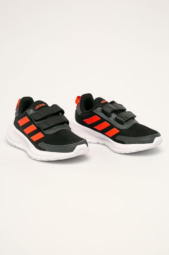 adidas - Dětské boty Tensaur Run černá