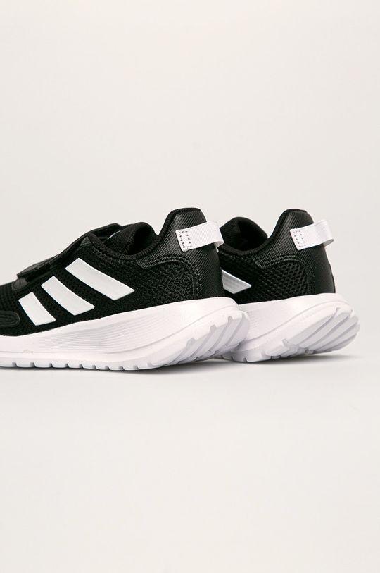 adidas - Buty dziecięce Tensaur Run C czarny