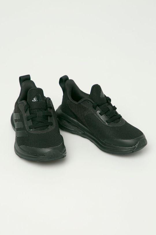 adidas Performance - Detské topánky FortaRun čierna