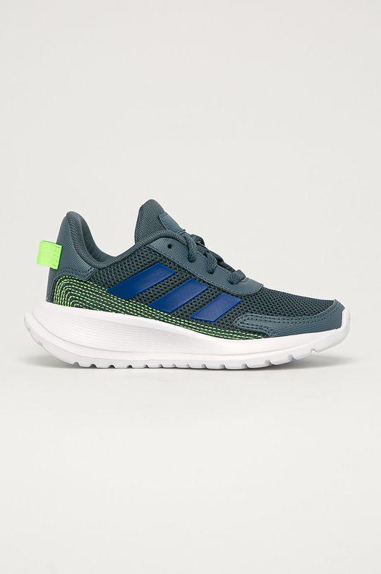 серый adidas - Детские ботинки Tensaur Run K Для мальчиков