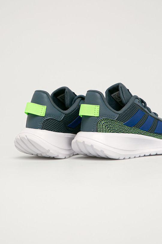 adidas - Детские ботинки Tensaur Run K  Голенище: Синтетический материал, Текстильный материал Внутренняя часть: Текстильный материал Подошва: Синтетический материал