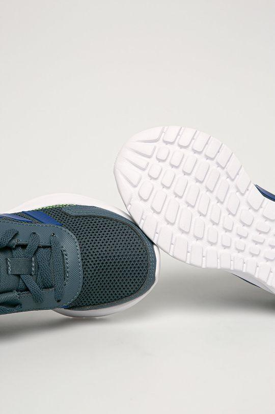 серый adidas - Детские ботинки Tensaur Run K