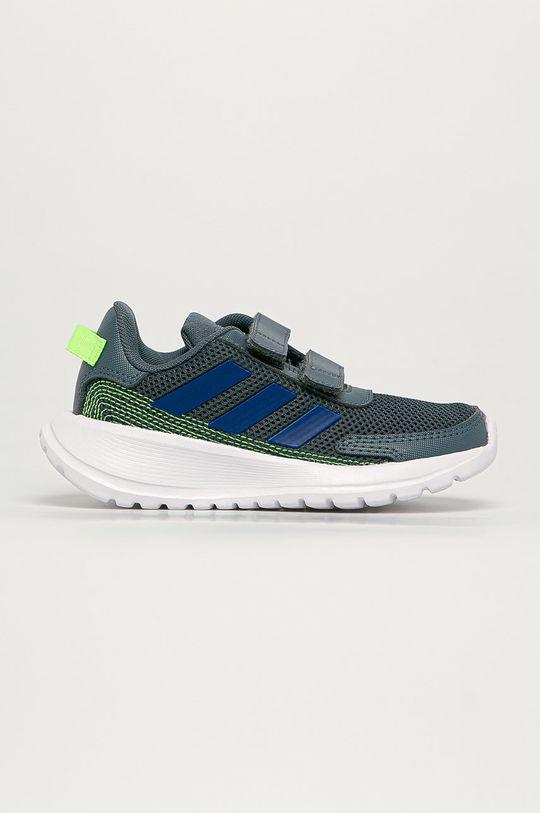 albastru adidas - Pantofi copii Tensaur Run C De băieți