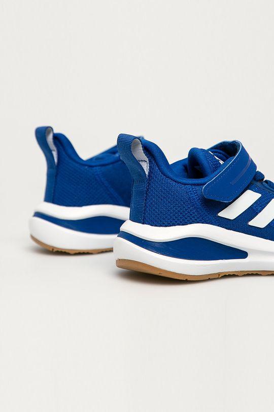 adidas Performance - Dětské boty FortaRun EL K gum  Svršek: Textilní materiál Vnitřek: Textilní materiál Podrážka: Umělá hmota