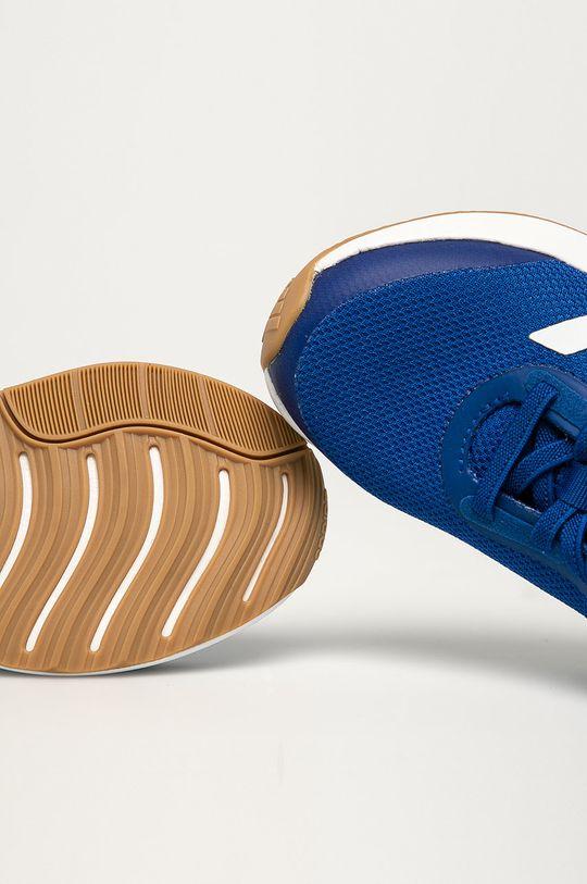 adidas Performance - Dětské boty FortaRun EL K gum Chlapecký