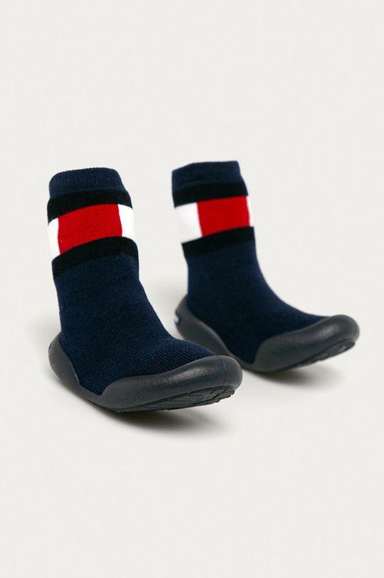 Tommy Hilfiger - Gyerek sportcipő kék