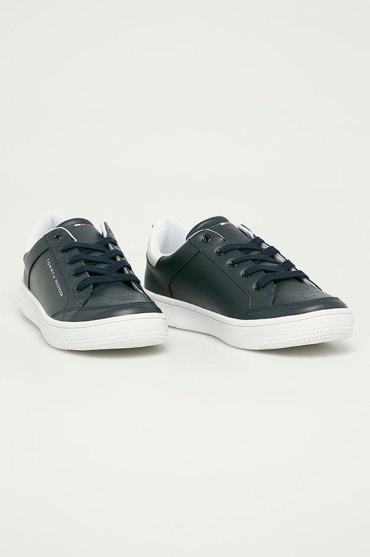Tommy Hilfiger - Dětské boty modrá