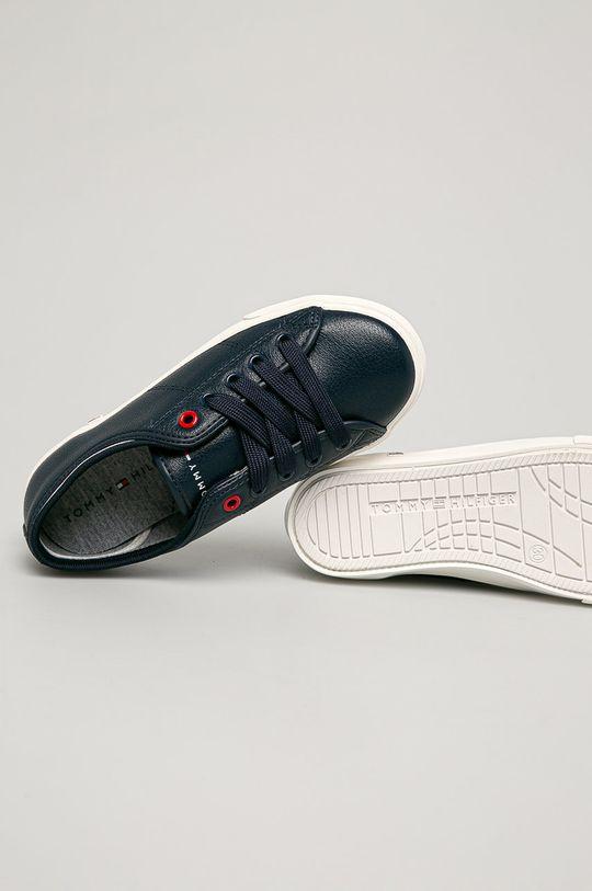 Tommy Hilfiger - Detské topánky Chlapčenský