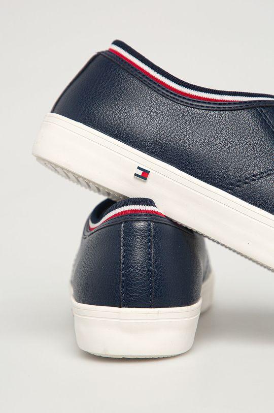 Tommy Hilfiger - Dětské boty  Svršek: Umělá hmota, Textilní materiál Vnitřek: Textilní materiál Podrážka: Umělá hmota