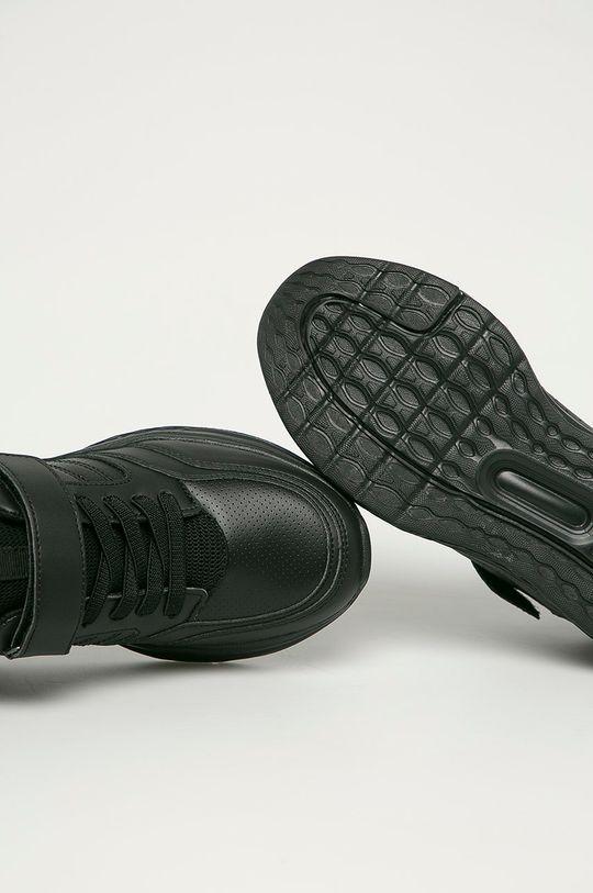 negru Tommy Hilfiger - Pantofi copii