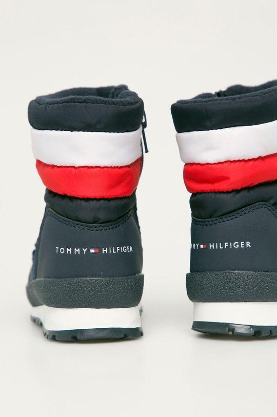 Tommy Hilfiger - Detské snehule  Zvršok: Syntetická látka, Textil Vnútro: Textil Podrážka: Syntetická látka