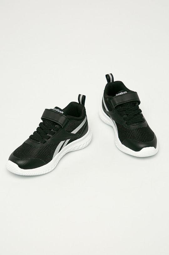 Reebok - Pantofi copii Rush Runner 3.0 negru