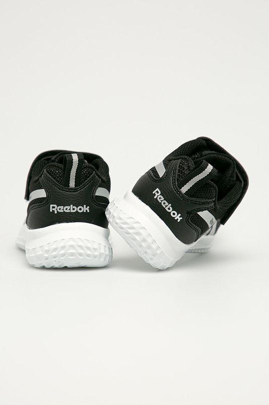 Reebok - Pantofi copii Rush Runner 3.0  Gamba: Material sintetic, Material textil Interiorul: Material textil Talpa: Material sintetic